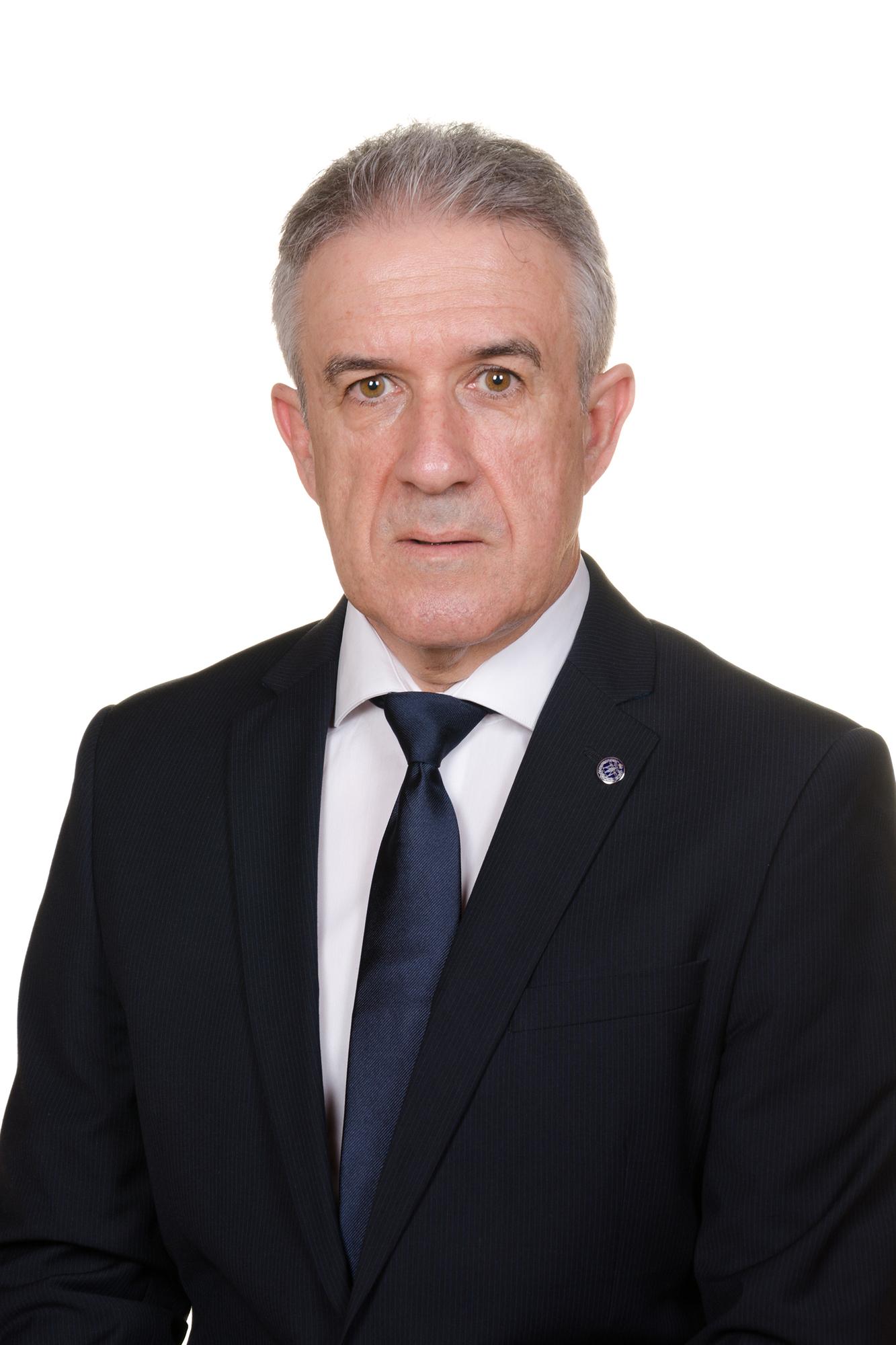 Carlos Couros Frías