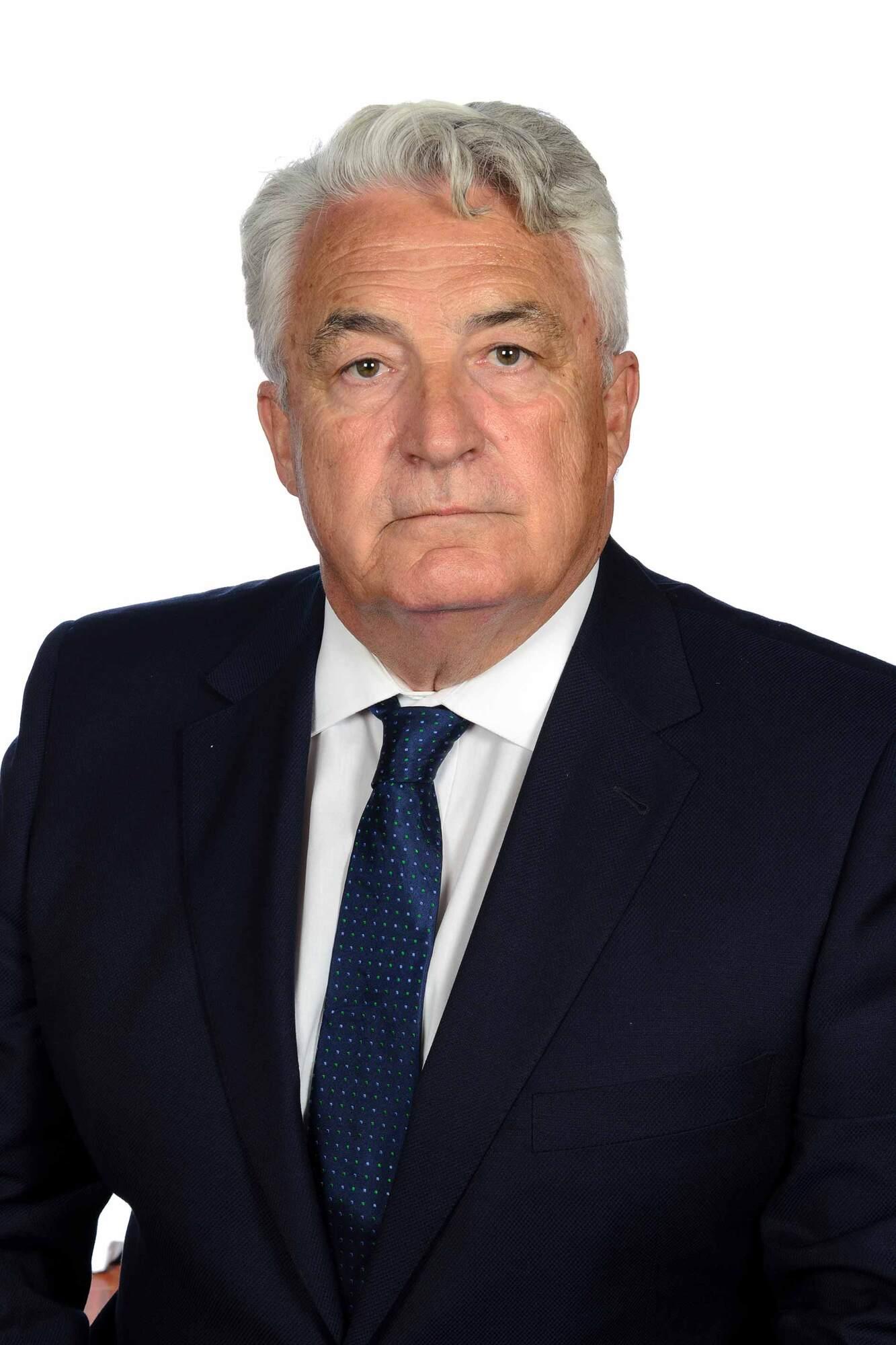 Eugenio Castillo Eguia