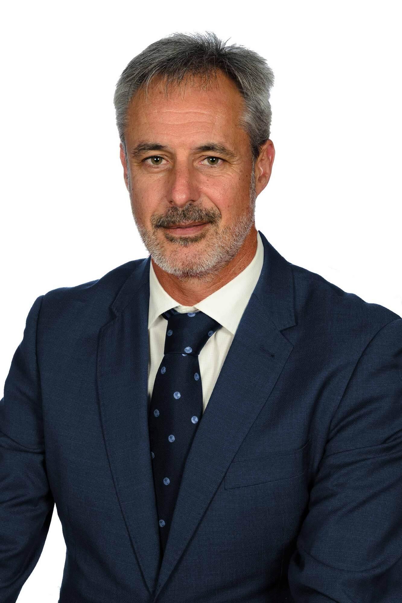 Daniel Baez Reina