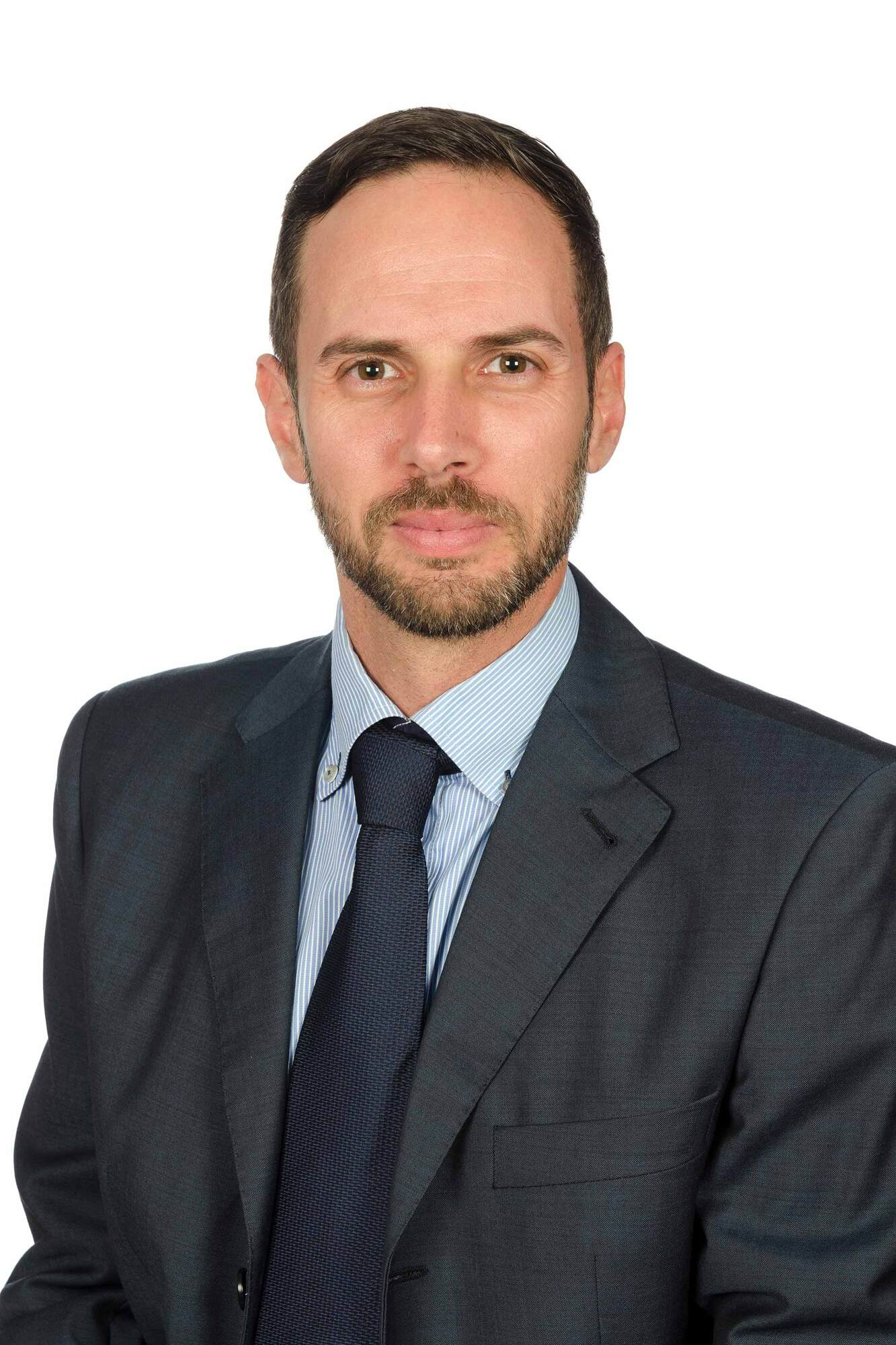 Aitor Cabrera Ugarte